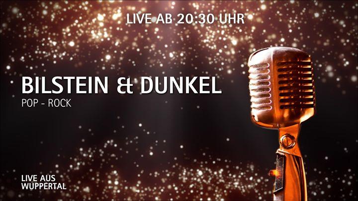 Live aus Wuppertal – Bilstein & Dunkel
