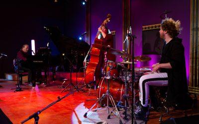Eichler Jazz Family Trio