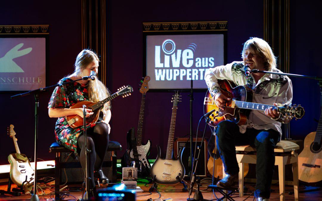 Amsterdams Gitaar en Mandoline Duo