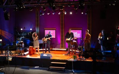 Ilona Ludwig & the soulful Five