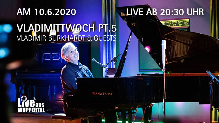 Live aus Wuppertal – Vladimittwoch Pt.5